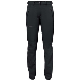 VAUDE Farley II Stretch Pants short Damen black